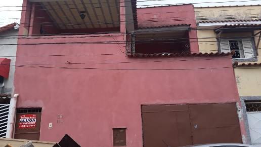 Aluguel De Casa Em Volta Grande Ii Em Volta Redonda-RJ