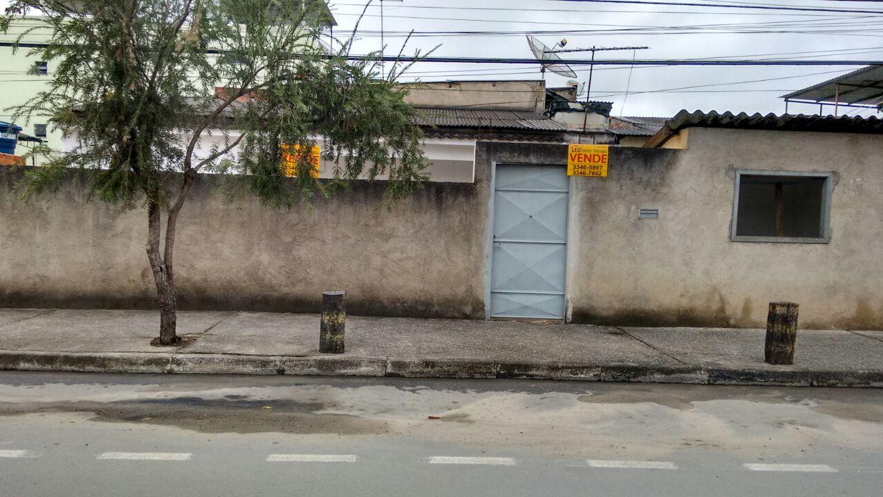 Venda De Casa No Três Poços Em Volta Redonda-RJ